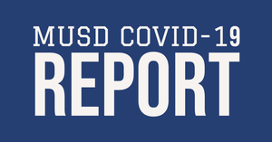 Meadows Union School District Covid-19 Operations Written Report